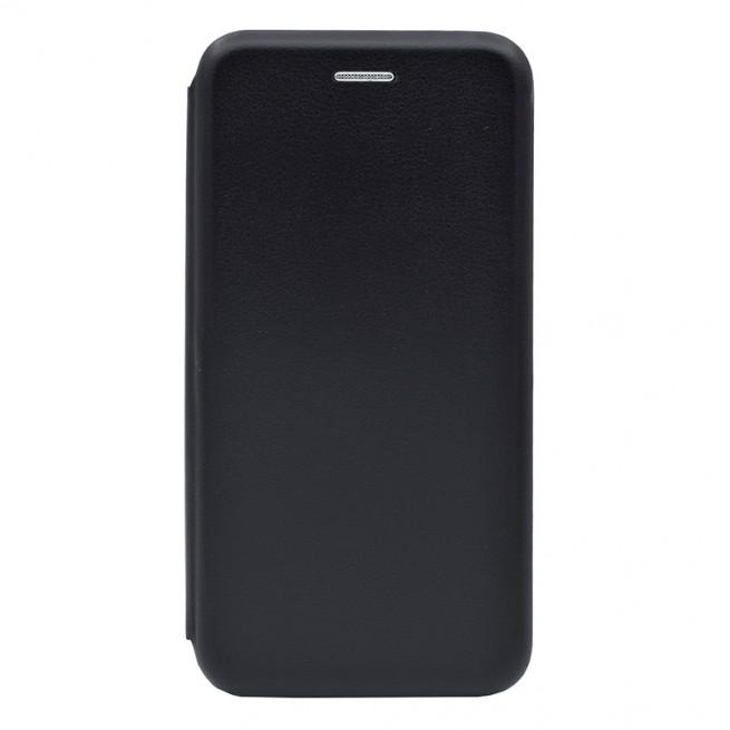 کیف کلاسوری مدل Leather Magnet مناسب برای گوشی سامسونگ Galaxy A51