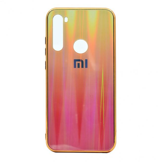کاور مدل Mirror مناسب برای گوشی موبایل شیائومی Redmi Note 8T