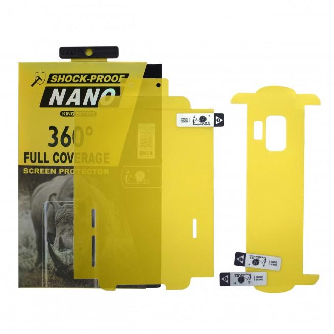 محافظ صفحه نانو iTop Nano 2in1 Samsung Galaxy Note 9