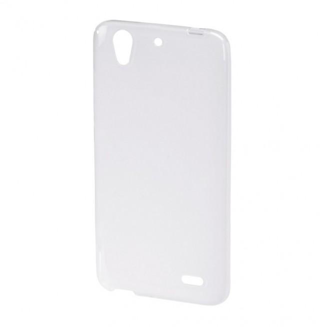 کاور مدل Clear jelly مناسب برای گوشی موبایل هوآوی G630