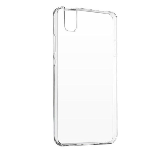 کاور مدل Clear jelly مناسب برای گوشی موبایل آنر 7i