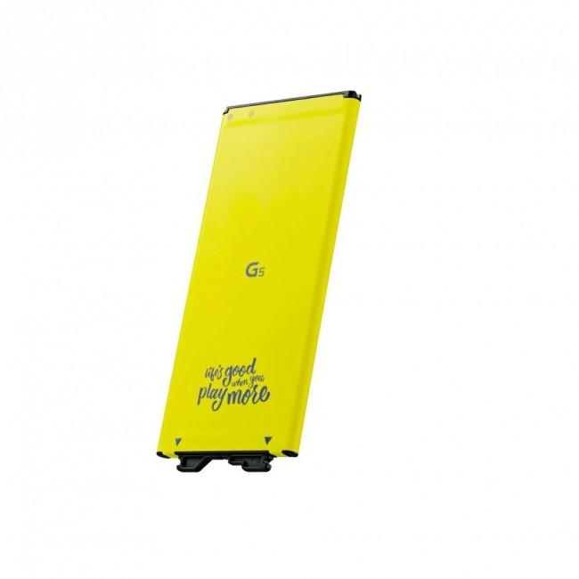 باتری موبایل ال جی مدل G5