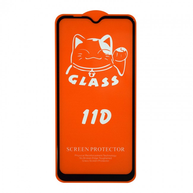 محافظ صفحه نمایش 11D مناسب برای سامسونگ Galaxy A10/A10s