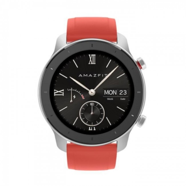 ساعت هوشمند شیائومی مدل Amazfit GTR 42