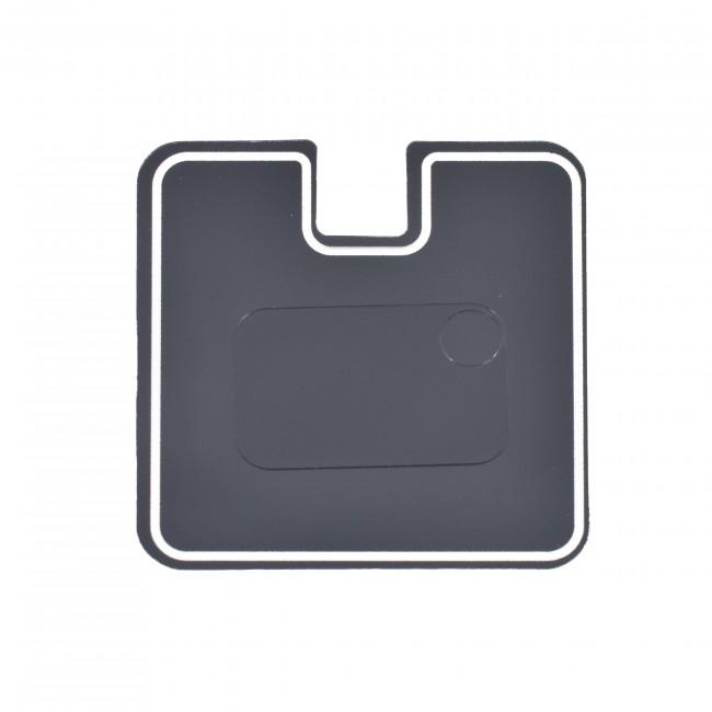 محافظ لنز دوربین پیشگام مدل Nano مناسب برای گوشی موبایل سامسونگ Galaxy M31