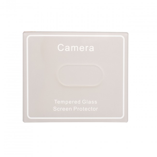 محافظ لنز دوربین پیشگام مدل Simple مناسب برای گوشی موبایل سامسونگ Galaxy A10s
