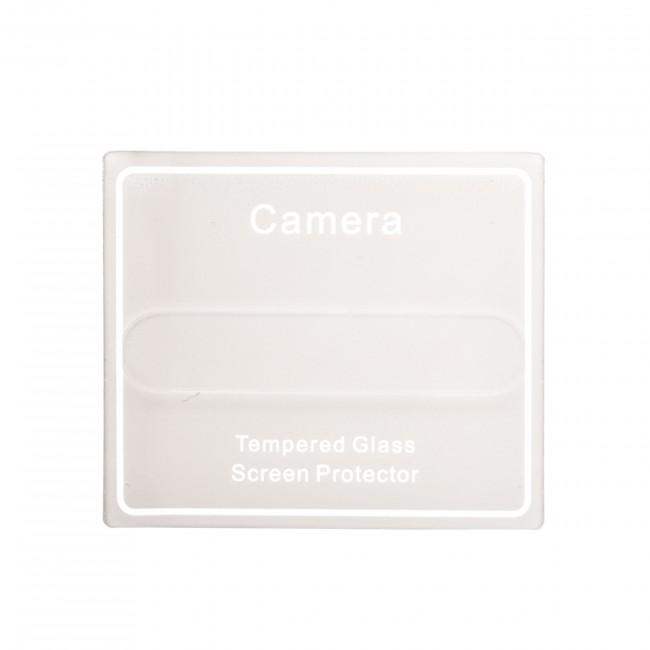 محافظ لنز دوربین پیشگام مدل Simple مناسب برای گوشی موبایل سامسونگ Galaxy A50s