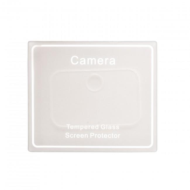 محافظ لنز دوربین پیشگام مدل Simple مناسب برای گوشی موبایل سامسونگ Galaxy A71