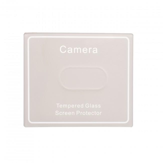 محافظ لنز دوربین پیشگام مدل Simple مناسب برای گوشی موبایل شیائومی Redmi 7