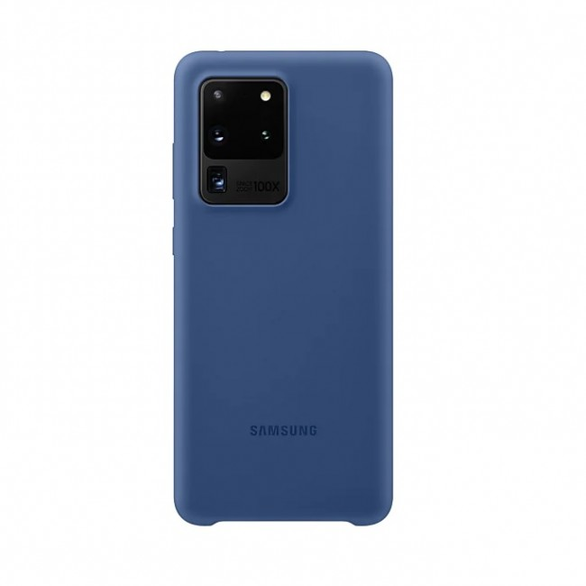 کاور سیلیکون مدل Silicon Org سامسونگ Galaxy S20 Ultra