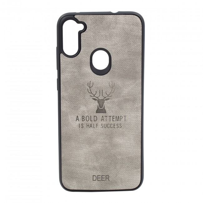 کاور مدل Deer مناسب برای گوشی موبایل سامسونگ Galaxy M31/M21