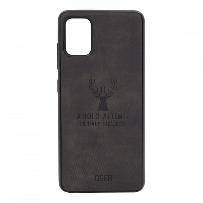 کاور مدل Deer مناسب برای گوشی موبایل سامسونگ Galaxy A51