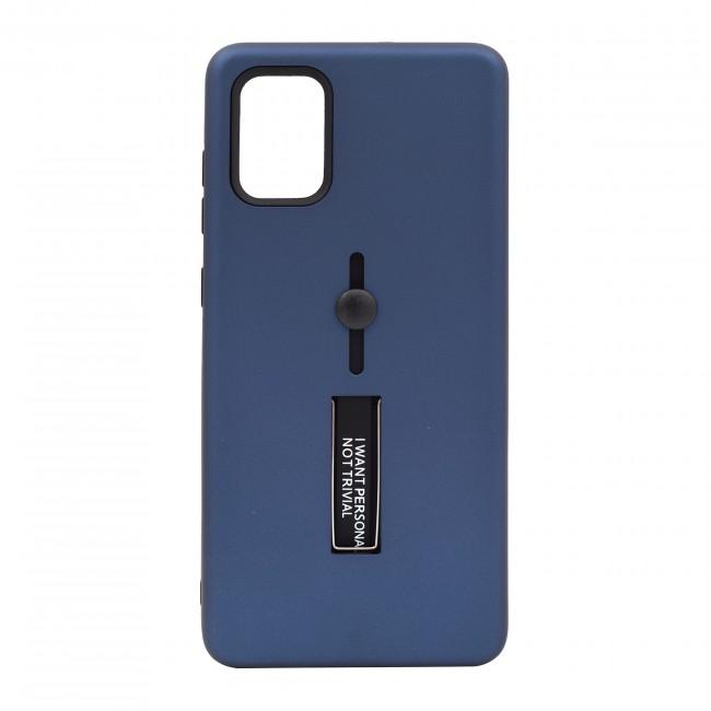 کاور مدل Fashion Case 2 in 1 مناسب برای گوشی موبایل سامسونگ Galaxy A71