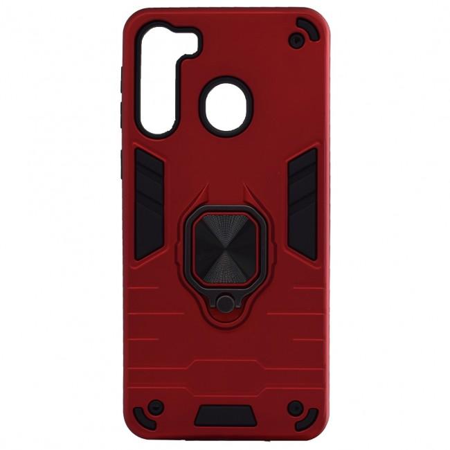 کاور مدل Keysion مناسب برای گوشی موبایل سامسونگ Galaxy A21