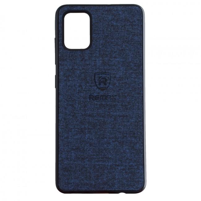 کاور مدل REMAK مناسب برای گوشی موبایل سامسونگ Galaxy A51