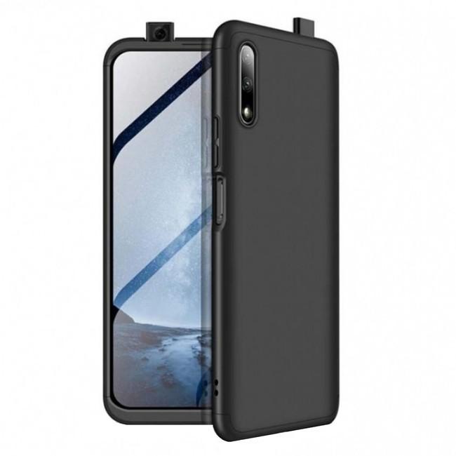 کاور 360 درجه جی کی کی مدل GK36 مناسب برای گوشی موبایل هوآوی Y9S / HONOR 9X