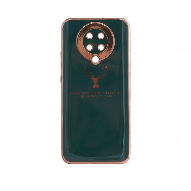 کاور جی کی کی مدل ِDeer-TPU مناسب برای گوشی موبایل شیائومی Redmi Poco F2 Pro/K30 Pro