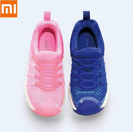 کفش بچگانه ورزشی شیائومی XIAOMI Freetie POPCORN Children Slip-on Sports Shoes