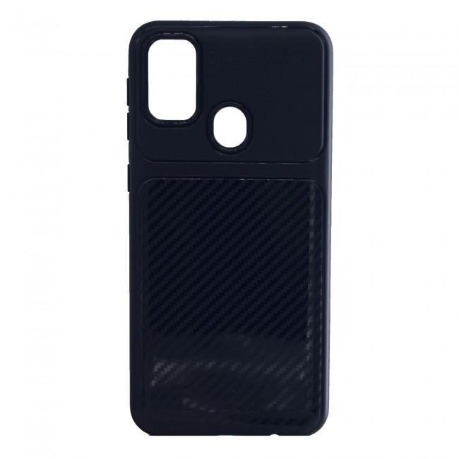کاور مدل AutoFocus-Carbon مناسب برای گوشی موبایل سامسونگ Galaxy M30s