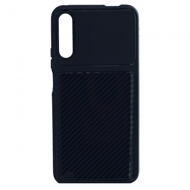 کاور مدل AutoFocus-Carbon مناسب برای گوشی موبایل هوآوی Y9s