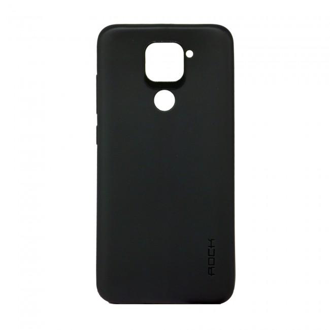 کاور مدل Rock مناسب برای گوشی موبایل شیائومی Redmi Note9s