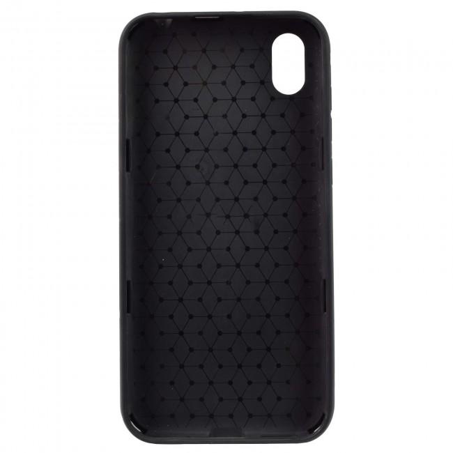 کاور مدل Fashion Case 2 in 1 سامسونگ Galaxy A01Core
