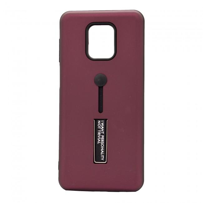 کاور مدل Fashion Case 2 in 1 شیائومی Redmi Note 9s