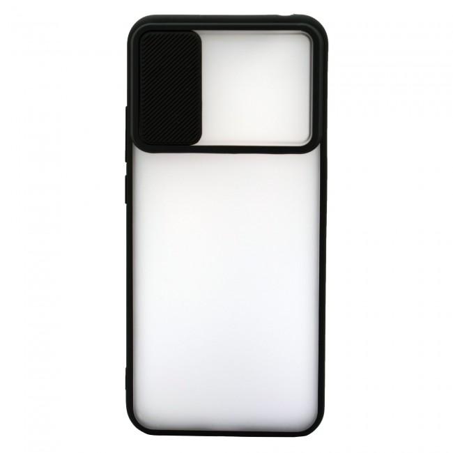 کاور مدل CamShield مناسب برای گوشی موبایل سامسونگ Galaxy A31