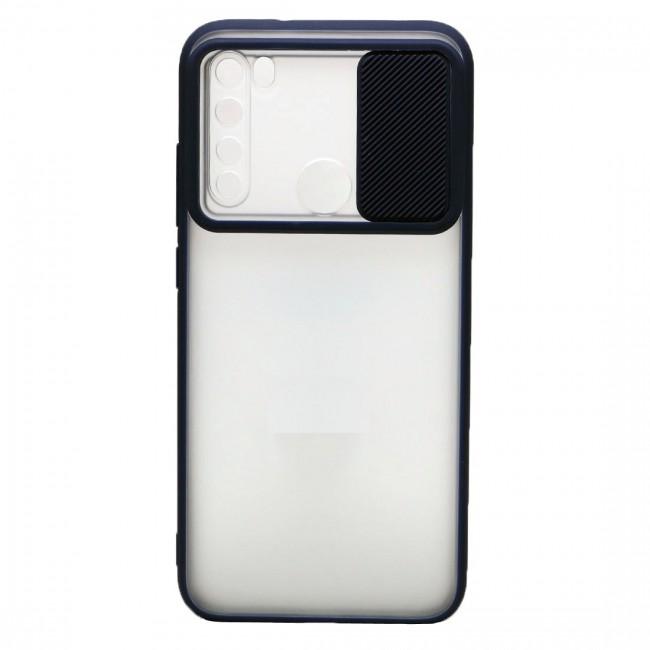 کاور مدل CamShield مناسب برای گوشی موبایل شیائومی Redmi Note 8