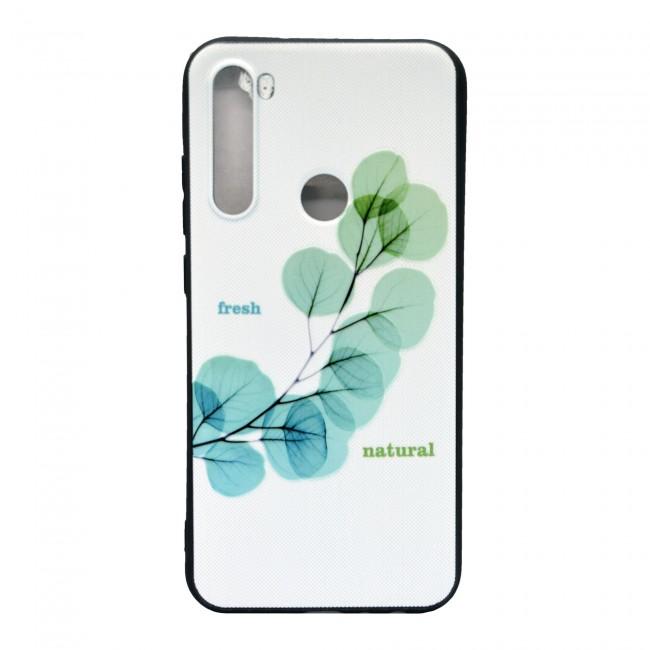 کاور مدل Painted P1 مناسب برای گوشی موبایل شیائومی Redmi Note 8