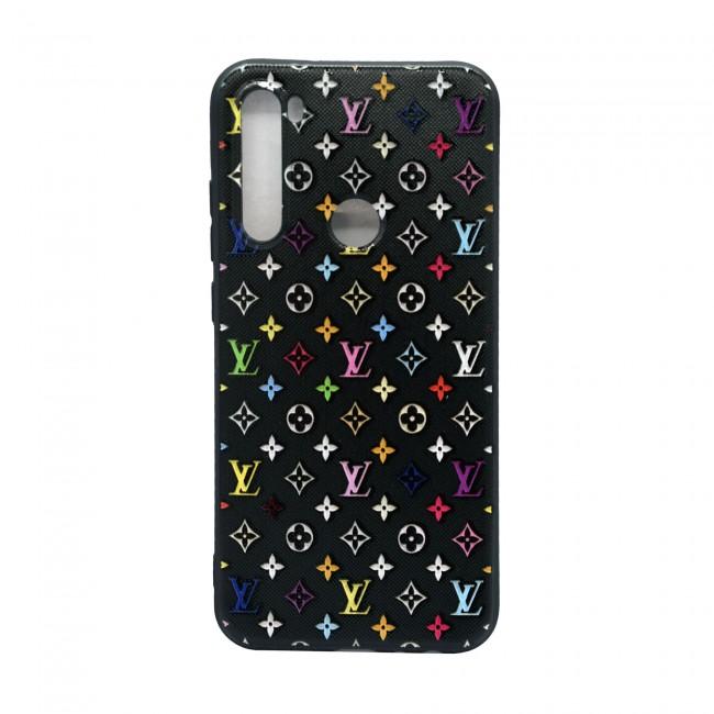 کاور مدل Painted P20 مناسب برای گوشی موبایل شیائومی Redmi Note 8