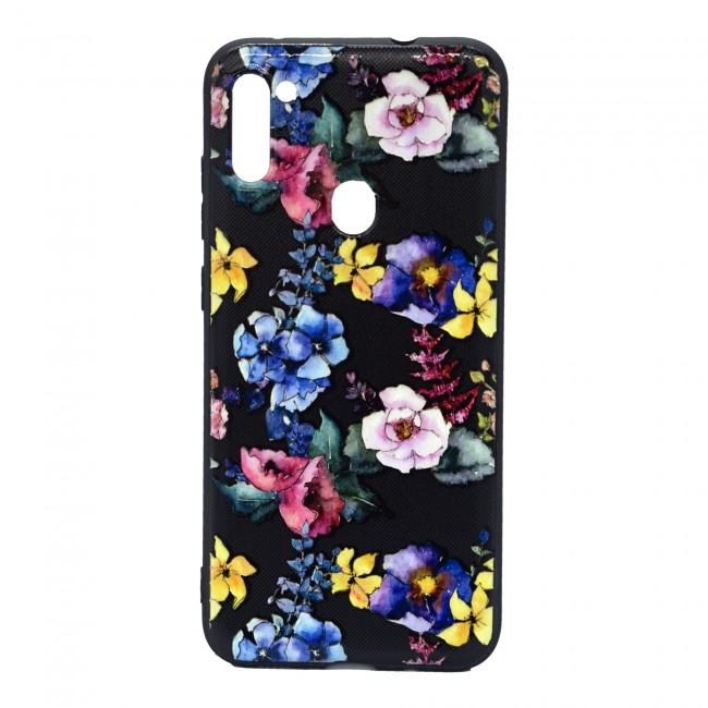 کاور مدل Painted P8 مناسب برای گوشی موبایل سامسونگ Galaxy A11