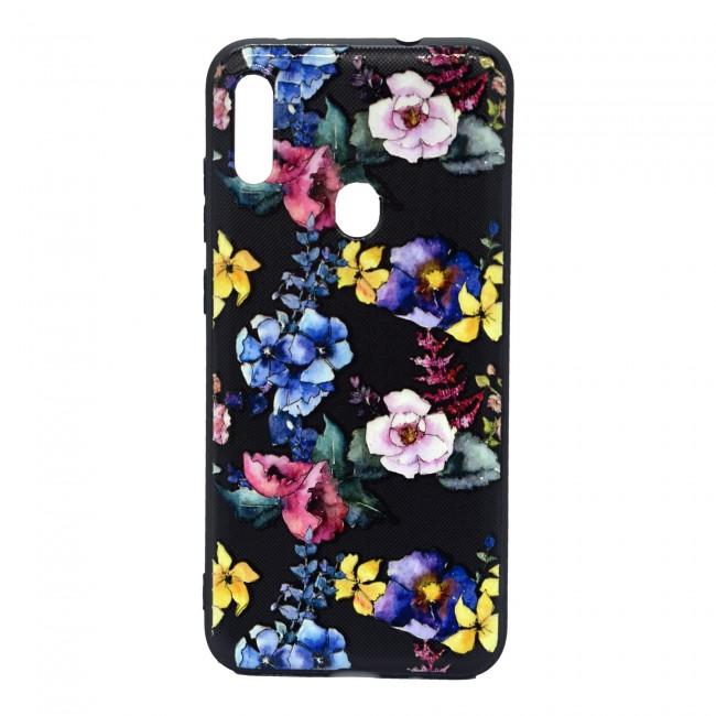 کاور مدل Painted P8 مناسب برای گوشی موبایل سامسونگ Galaxy A20s
