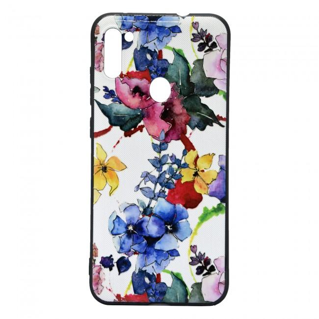 کاور مدل Painted P15 مناسب برای گوشی موبایل سامسونگ Galaxy A20s