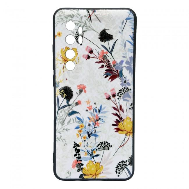 کاور مدل Painted P2 مناسب برای گوشی موبایل شیائومی Mi Note 10 Lite