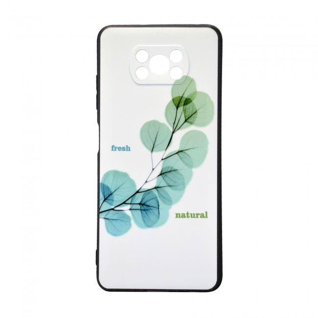 کاور مدل Painted P1 مناسب برای گوشی موبایل شیائومی Poco X3