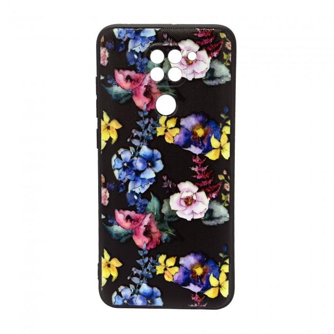 کاور مدل Painted P8 مناسب برای گوشی موبایل شیائومی Redmi Note 9