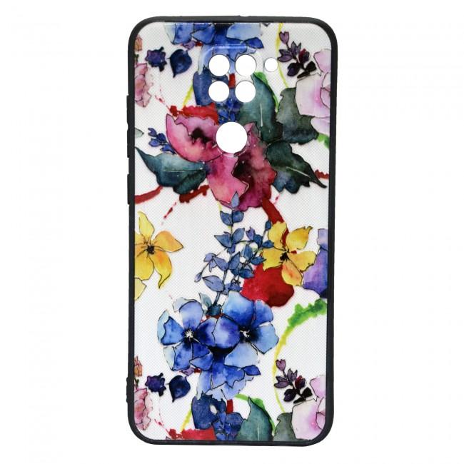 کاور مدل Painted P15 مناسب برای گوشی موبایل شیائومی Redmi Note 9