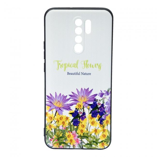 کاور مدل Painted P19 مناسب برای گوشی موبایل شیائومی Redmi 9