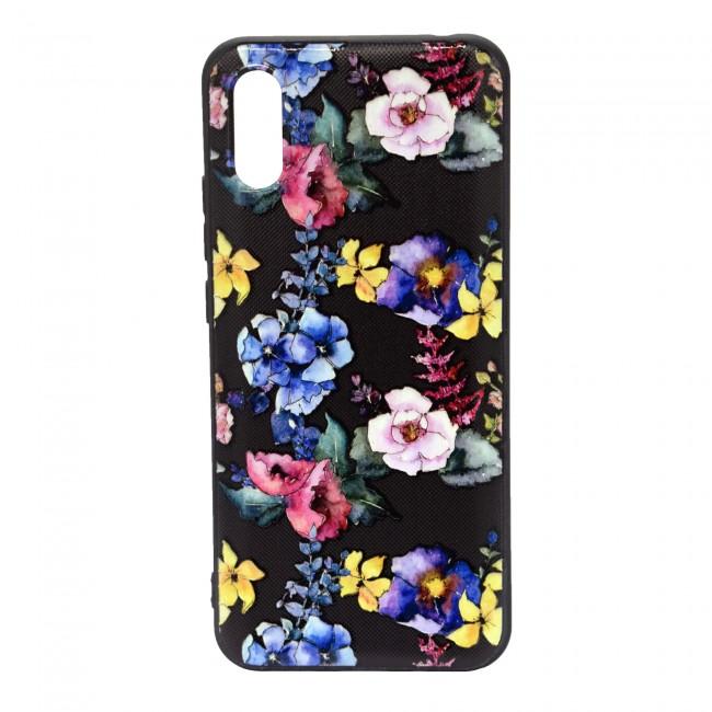 کاور مدل Painted P8 مناسب برای گوشی موبایل شیائومی Redmi 9a