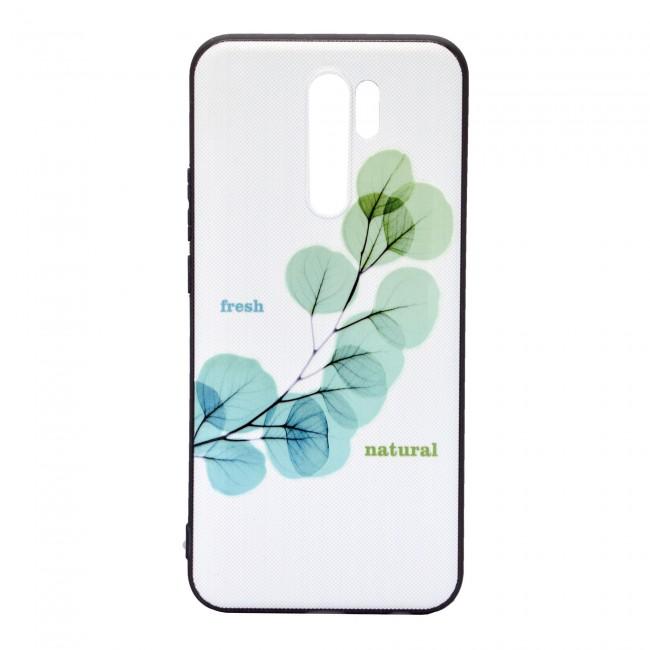 کاور مدل Painted P1 مناسب برای گوشی موبایل شیائومی Redmi Note 8 Pro