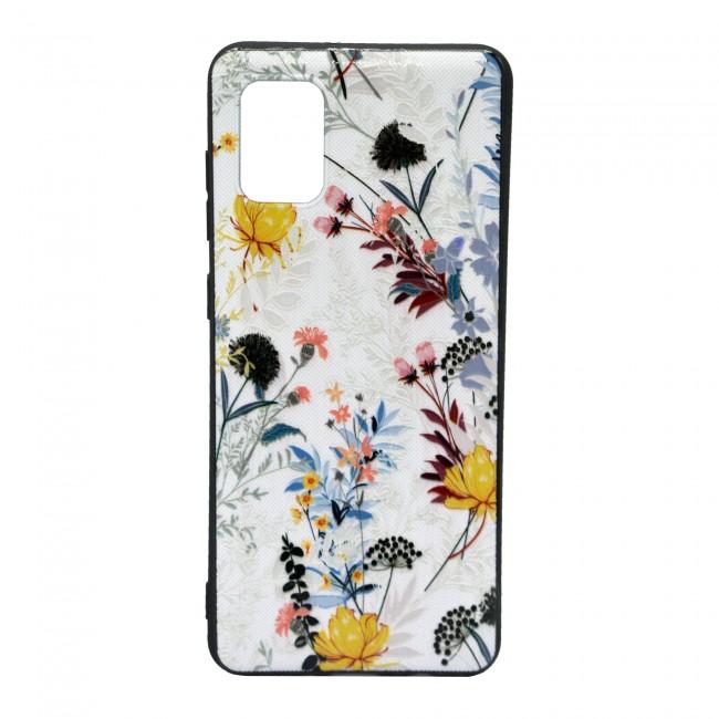 کاور مدل Painted P2 مناسب برای گوشی موبایل سامسونگ Galaxy A71