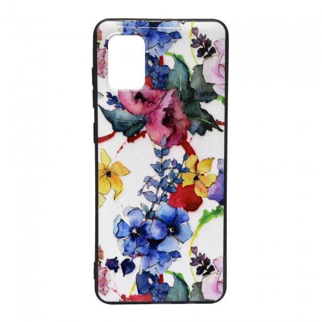 کاور مدل Painted P15 مناسب برای گوشی موبایل سامسونگ Galaxy A31