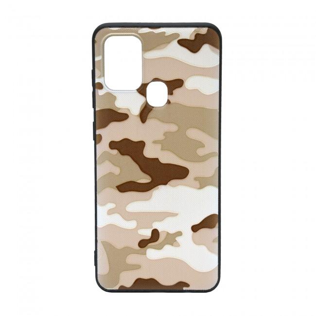 کاور مدل Painted P10 مناسب برای گوشی موبایل سامسونگ Galaxy A21s