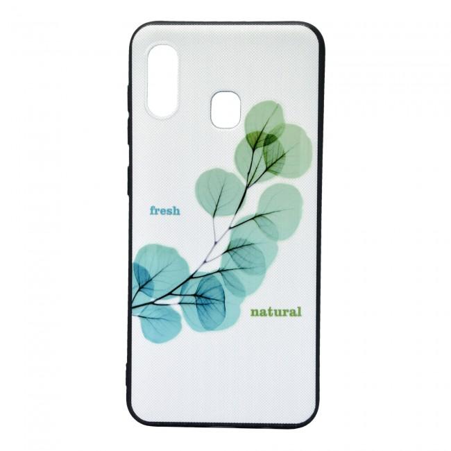 کاور مدل Painted P1 مناسب برای گوشی موبایل سامسونگ Galaxy A20/A30