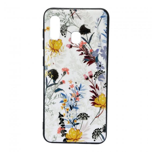 کاور مدل Painted P2 مناسب برای گوشی موبایل سامسونگ Galaxy A20/A30
