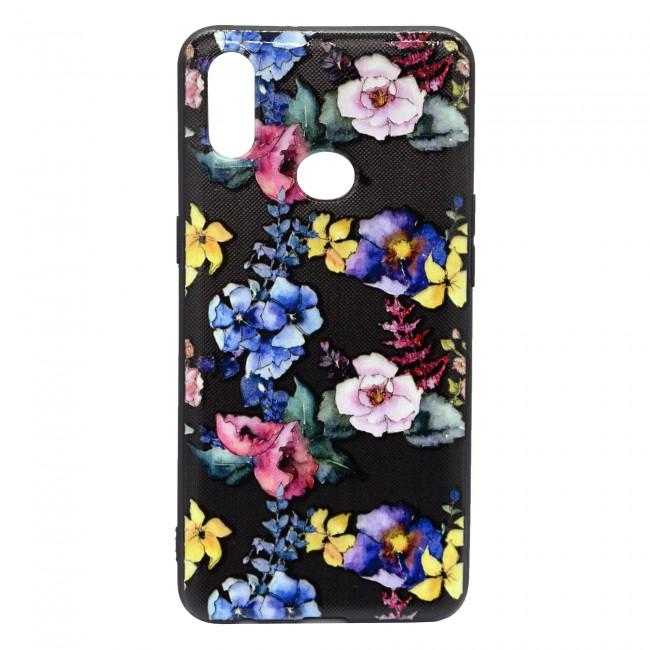 کاور مدل Painted P8 مناسب برای گوشی موبایل سامسونگ Galaxy A10s