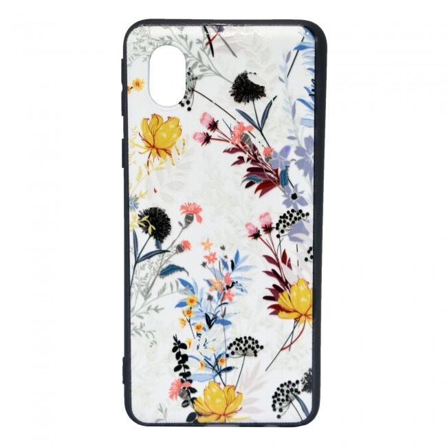 کاور مدل Painted P2 مناسب برای گوشی موبایل سامسونگ Galaxy A01 Core