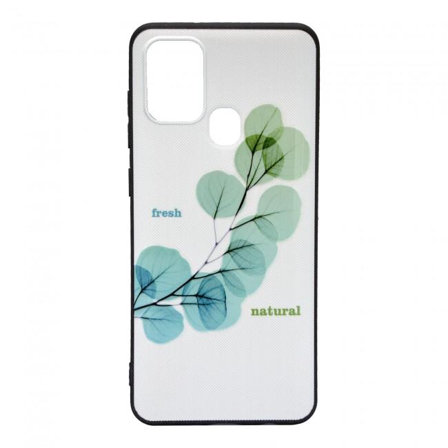 کاور مدل Painted P1 مناسب برای گوشی موبایل سامسونگ Galaxy M30s