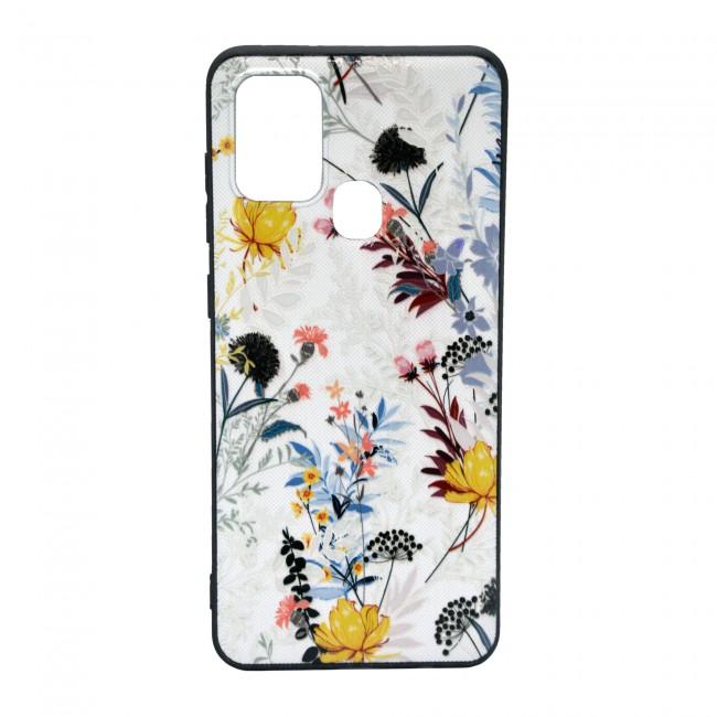 کاور مدل Painted P2 مناسب برای گوشی موبایل سامسونگ Galaxy M30s